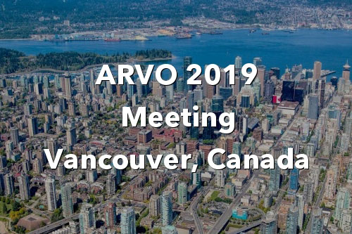 ARVO 2019 Annual Meeting – Vision Line Brasil